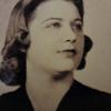 Mom's sophomore college picture